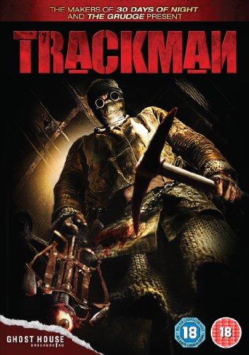 Trackman [DVD]