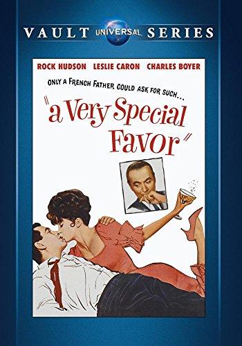 VERY SPECIAL FAVOR - VERY SPECIAL FAVOR (1 DVD)