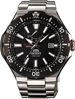 The Orient Triton vs Orient M-Force Diver