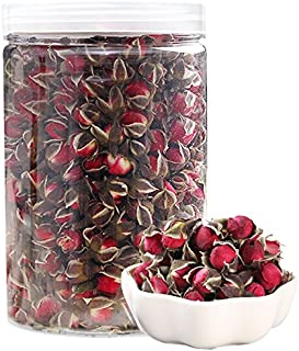 Snow Mountain Rose 100% Natural Red Rose Tea Dried Flowers Wholesale Loose Leaf Tea Chinese Herbal Teas ????