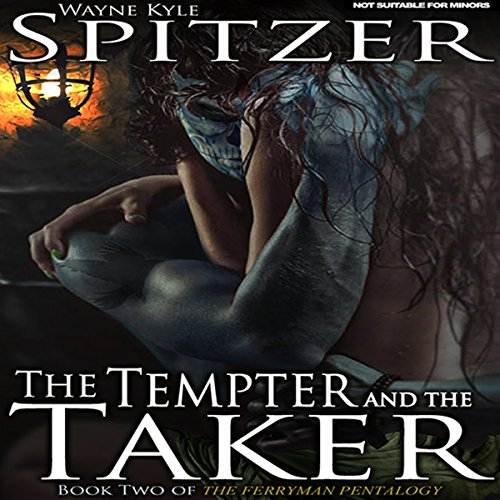 The Tempter and the Taker Titelbild