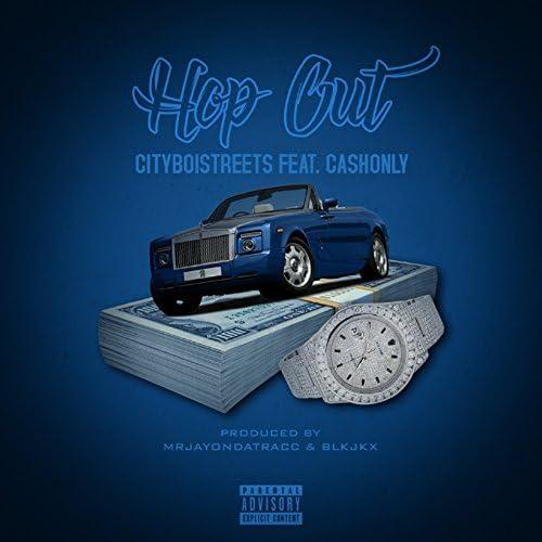Cityboistreets feat. CashOnly