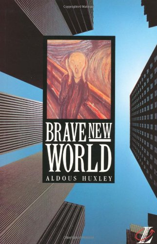 Brave New World (NEW LONGMAN LITERATURE 14-18)の詳細を見る