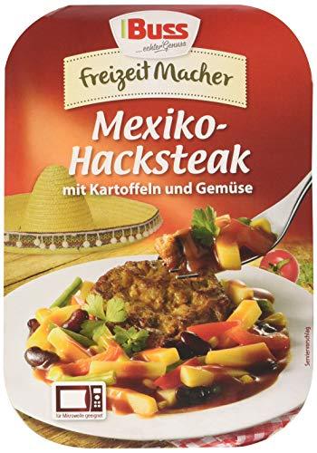 Buss Hacksteak mit Kartoffeln nach mexikanischer Art 12er Pack (12 x 300 g)
