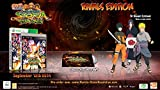 Naruto Shippuden: Ultimate Ninja Storm Revolution - Édition Day One...