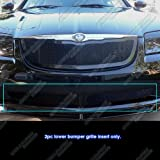 APS Compatible with 2004-2008 Chrysler Crossfire...