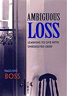 Ambiguous Loss (Learning to Live with Unresolved Grief) (0674003810) | Amazon price tracker / tracking, Amazon price history charts, Amazon price watches, Amazon price drop alerts