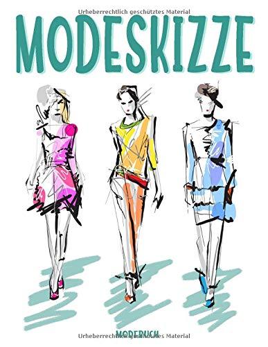 Modeskizze: Frau, die verschiedene Posen, Zeichnungsschablone für Modedesigner und Kleidungsdesigner zeichnet Contour Girl Model für Modedesign | Frauenkörper | Modeillustration.