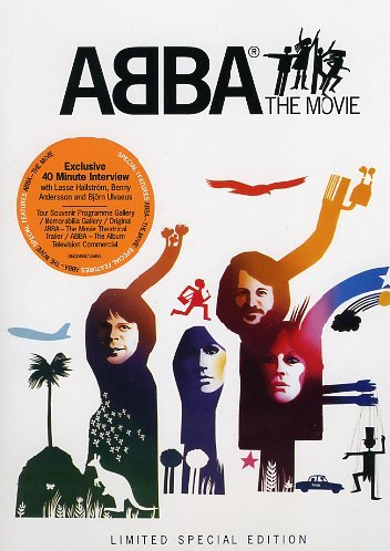 Abba - The Movie  (Limited Edition) [2 DVDs]