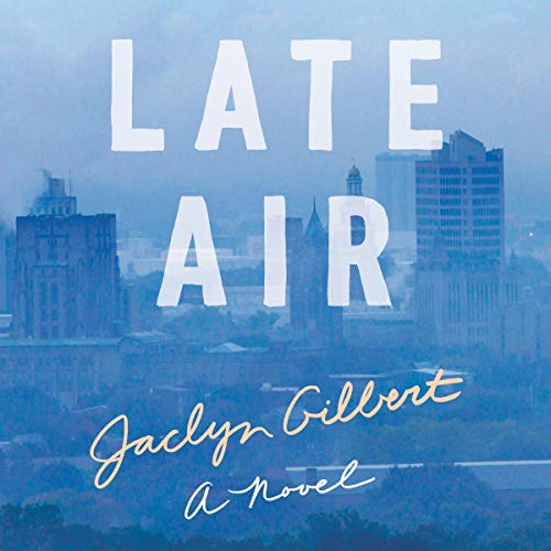 Late Air  By  cover art