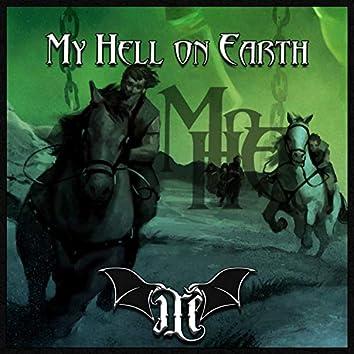 My Hell on Earth (feat. Stefan Norlin)