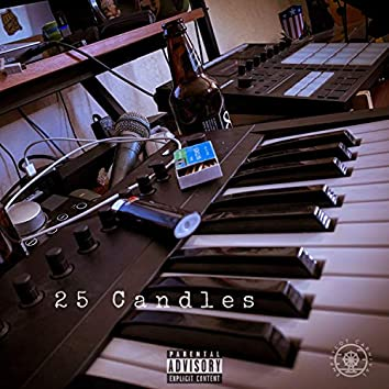 25 Candles (feat. G)