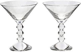 baccarat cocktail glasses