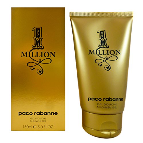 Paco Rabanne 1 Million Shower Gel - Gel Doccia Uomo 150 ml