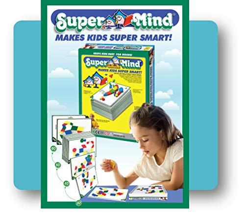 Super Mind (Original Edition)