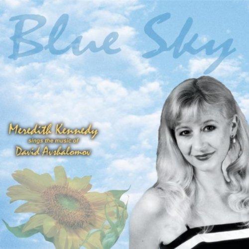 Blue Sky (feat. Anne Shin, Olga Artemova, David Avshalomov, Max Minskoff & Nancy Pfeffer)