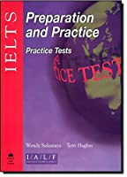 Ielts Preparation and Practice: Practice Tests with Annotated Answer Key
