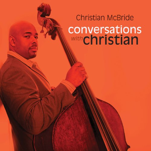 Conversations With Christian CD, Import