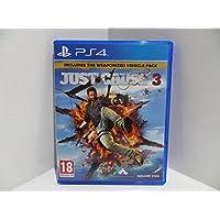 Just Cause 3 PS-4 UK multi [Importación inglesa]