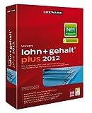 Lexware Lohn+Gehalt Plus Juni 2012 Zusatzupdate (Version 16.50) -