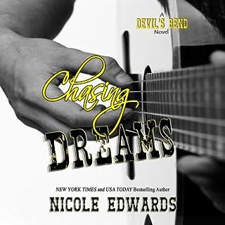Chasing Dreams cover art