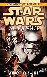 By Timothy Zahn Allegiance (Star Wars - Legends)
