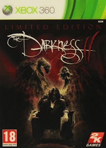 2K Darkness II Limited Edition, Xbox 360, ITA - Juego (Xbox 360, ITA, Xbox 360)