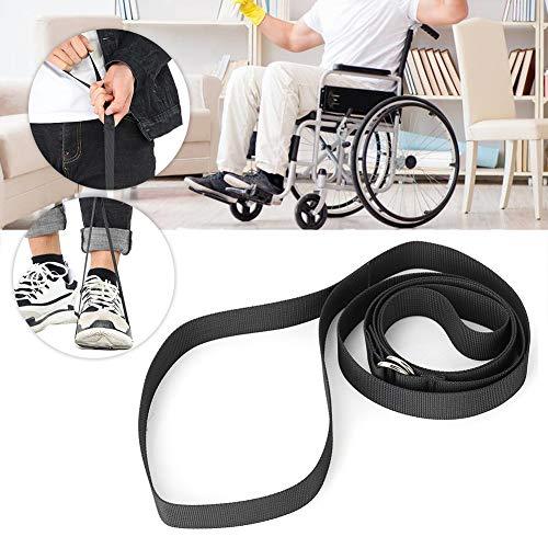 Black Leg Lifter, Disability Leg Lifter, langlebig für Behinderte Behinderte ältere Pädiatrie