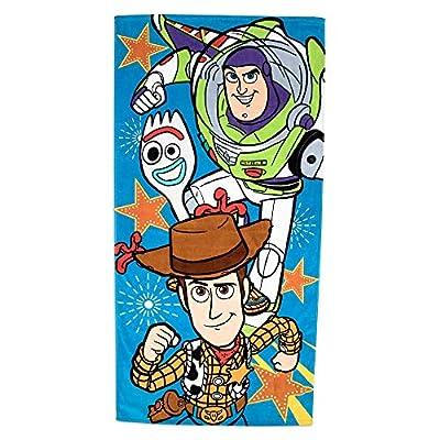 Disney Pixar Toy Story 4 Beach Towel