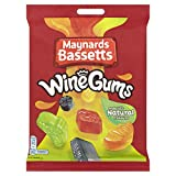 Maynards Bassetts Fruit & Chewy Sweets