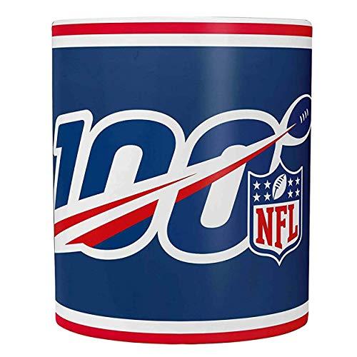 FOCO NFL 100 Years Tasse, 313 ml