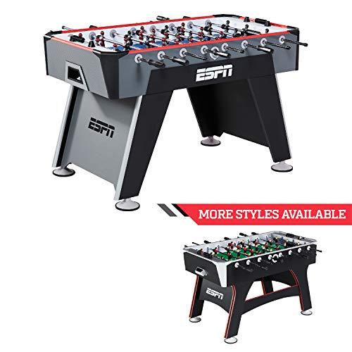 ESPN 56' Arcade Foosball Table