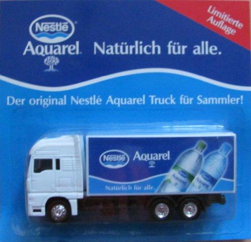 Nestlé Nr.07 - Aquarel - MAN - Solo Zugmaschine