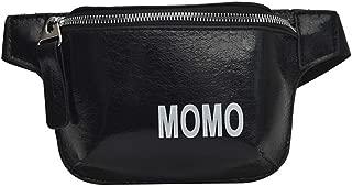 Wogo Women Wild Messenger Bag Fashion One-Shoulder Small Square Bag Chest Bag
