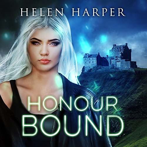 Honour Bound cover art