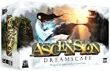 7gypsies Ascension (9th Set): Dreamscape Card Game, Clear