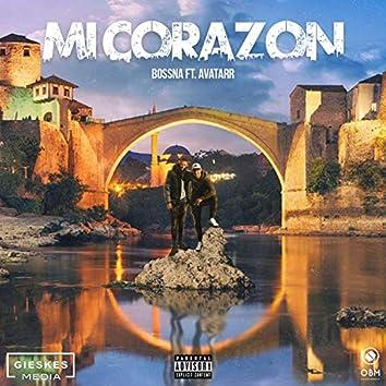 Mi Corazon (feat. Avatarr)