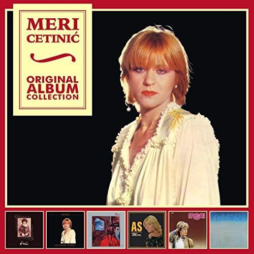 Meri Cetinić