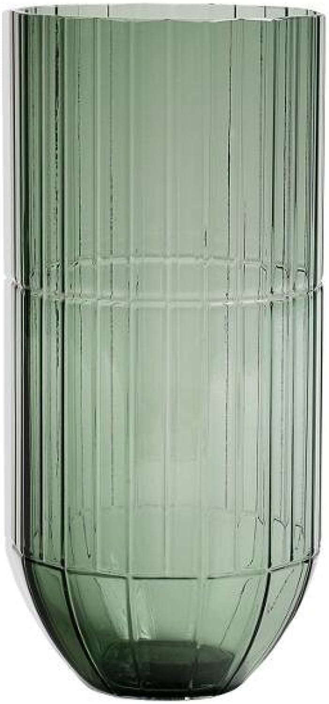 HAY - Colour Vase - grün grün grün - XL - Scholten & Baijings B0748HTLJD dca487