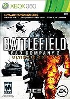 Battlefield Bad Company 2 Ultimate Edition (輸入版:北米・アジア) - Xbox360