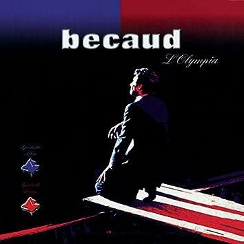 A l'Olympia 1988 - Spectacles Bleu et Rouge (Live) [Remasterisé en 2002]