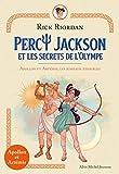 APOLLON ET ARTEMIS LES JUMEAUX TERRIBLES - Percy Jackson et les secrets de l'Olympe - tome 1