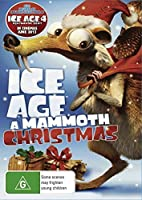 Ice Age - A Mammoth Christmas [NON-USA Format / PAL / Region 4 Import - Australia]