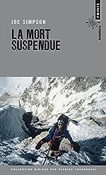La Mort suspendue de Joe Simpson
