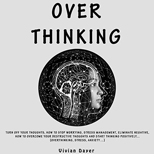 『Overthinking』のカバーアート