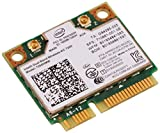 intel Dual Band Wireless-AC 7260 7260NGW NGFF PCIe WLAN WIFI Card Module 802.11 ac/a/b/g/n 867Mbps BlueTooth BT KTTYN for Dell Version