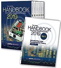 The ARRL 2019 Handbook for Radio Communications SIX Volume Ultimate Boxed Set !
