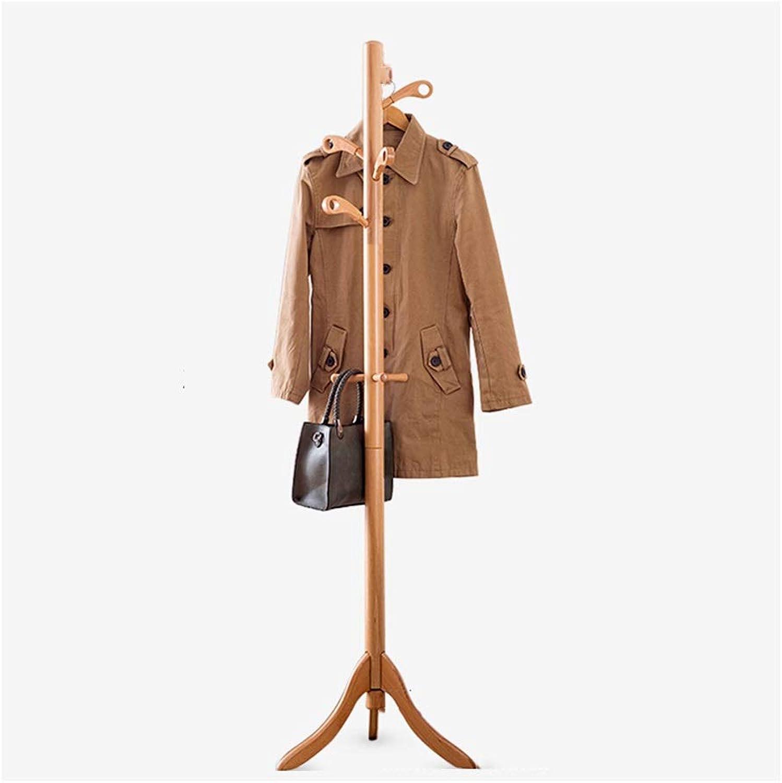 Brilliant Coat Hanger Coat Rack Modern Minimalist Wood Tree Inspired Download Free Architecture Designs Rallybritishbridgeorg