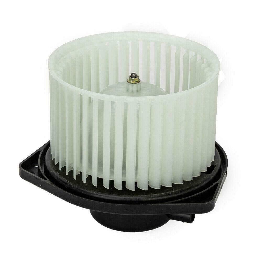 SMLTH Quality Heater AC Blower Motor Fan Seasonal Wrap Introduction 08-16 Mitsubishi for La Max 78% OFF