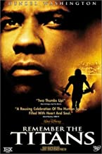 remember the titans full movie